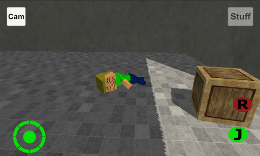 Mr. Sandbox 3.0 screenshots 17