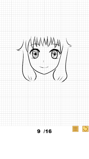 How To Draw MANGA  screenshots 3