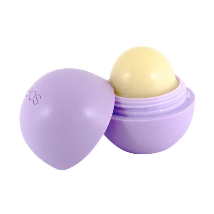 EOS Lipbalm Smooth Sphere Passion Fruit by Supermodels Secrets