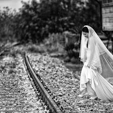 Fotografo di matrimoni Luigi Allocca (luigiallocca). Foto del 14.04.2016