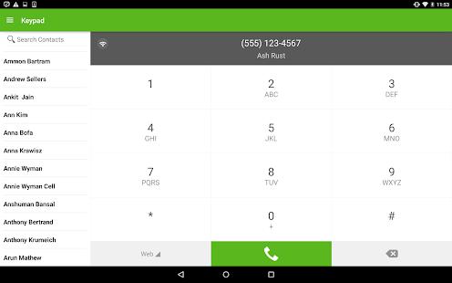 SendHub - Business SMS Screenshot 9