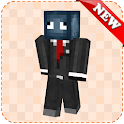 Mob Skins for Minecraft PE 🎮 icon
