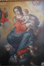 Photo: Detalle del cuadro de Tudela