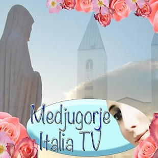 Medjugorje Italia TV - náhled