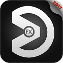 Fx Music Player + Equalizer icon