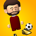 The Real Juggle - Pro Freestyle Soccer icon