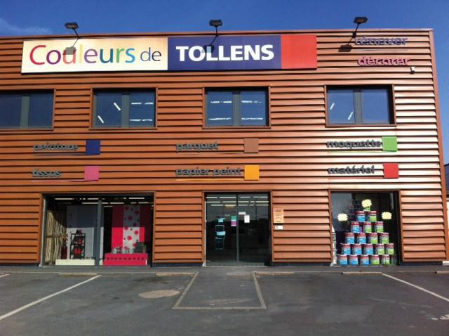 Couleurs de Tollens Valenciennes