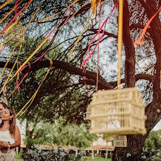 Wedding photographer Luis Houdin (LuisHoudin). Photo of 27.01.2018