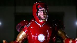 Building Iron Man thumbnail