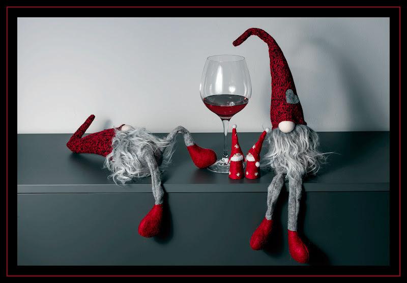 Ubriacarsi a Natale di giorgio_cirina