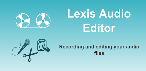 Image result for Lexis Audio Editor: app