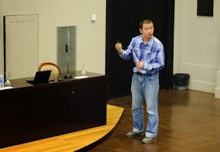 Photo: Yucheng Sun (Universitat Pompeu Fabra)