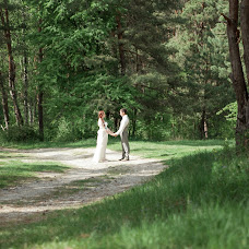 Wedding photographer Dmitriy Andryuschenko (Fano). Photo of 15.06.2015