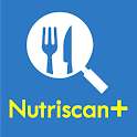Nutriscan+ icon