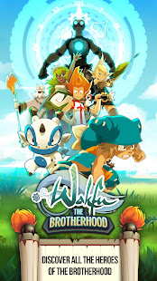 WAKFU, the Brotherhood v1.0 APK Full