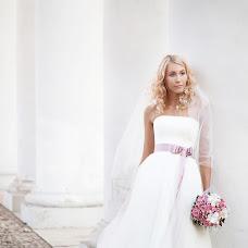 Wedding photographer Ekaterina Akatova (Akatova). Photo of 26.05.2018