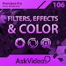 FX & Color Course For Premiere icon