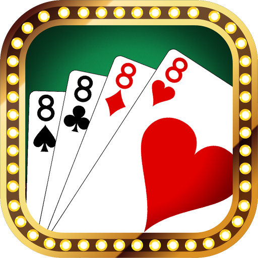 Crazy Eights Card Game