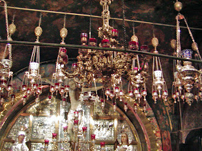Photo: Like all Orthodox churches, it is very ornate in comparison to other Christian religions.