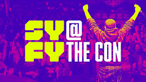 SYFY @ The 'Con thumbnail