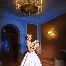 Wedding photographer Vyacheslav Vasilev (givelove). Photo of 17.12.2015