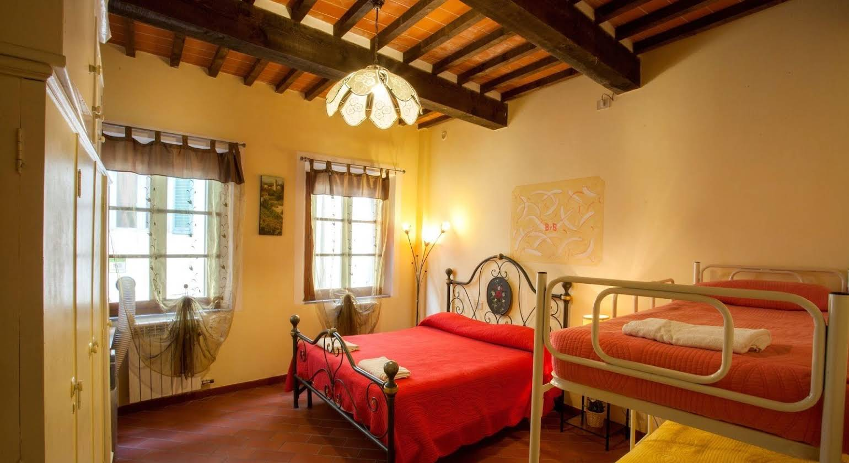 Maison La Nunziatina