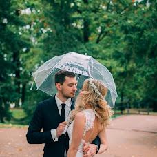 Wedding photographer Darya Zakhareva (dariazphoto). Photo of 29.09.2017