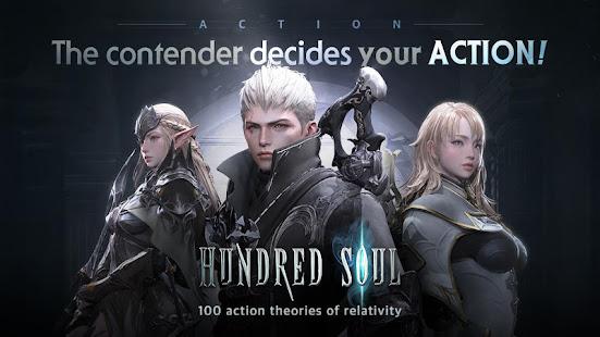 Hundred Soul 16
