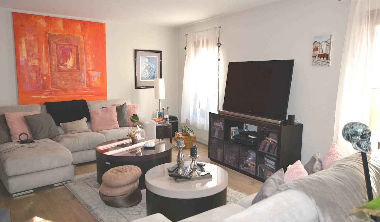 Appartement Trélex