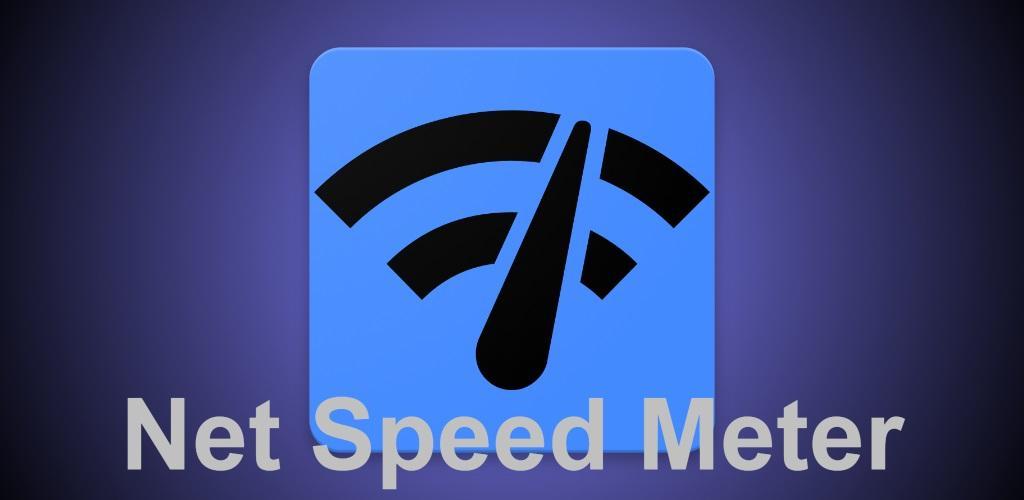 net speed meter apk