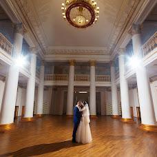Wedding photographer Ekaterina Kuznecova (Katherinephoto). Photo of 06.11.2017