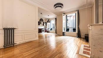 Appartement 4 pièces 82,02 m2
