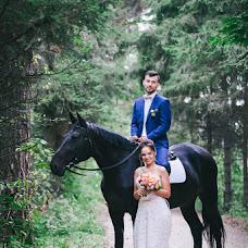 Wedding photographer Yuriy Kuzmin (Kuzmin). Photo of 14.11.2016