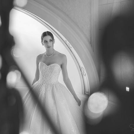 Wedding photographer Balázs Szabó (szabo74balazs). Photo of 27.01.2018