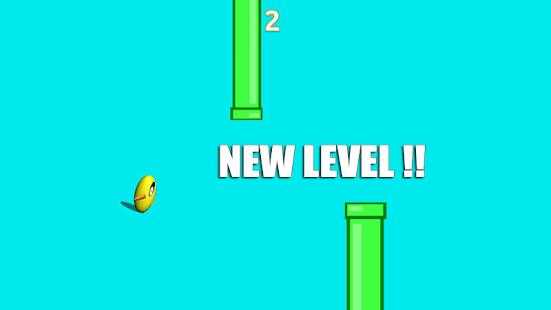 Flappy Egg - náhled