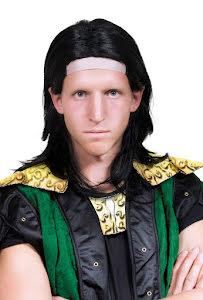 Peruk, Loki