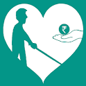 Blind People's Association icon
