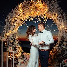 Wedding photographer Petr Golubenko (Pyotr). Photo of 04.10.2017