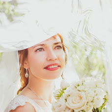 Wedding photographer Svetlana Efimovykh (bete2000). Photo of 24.10.2018