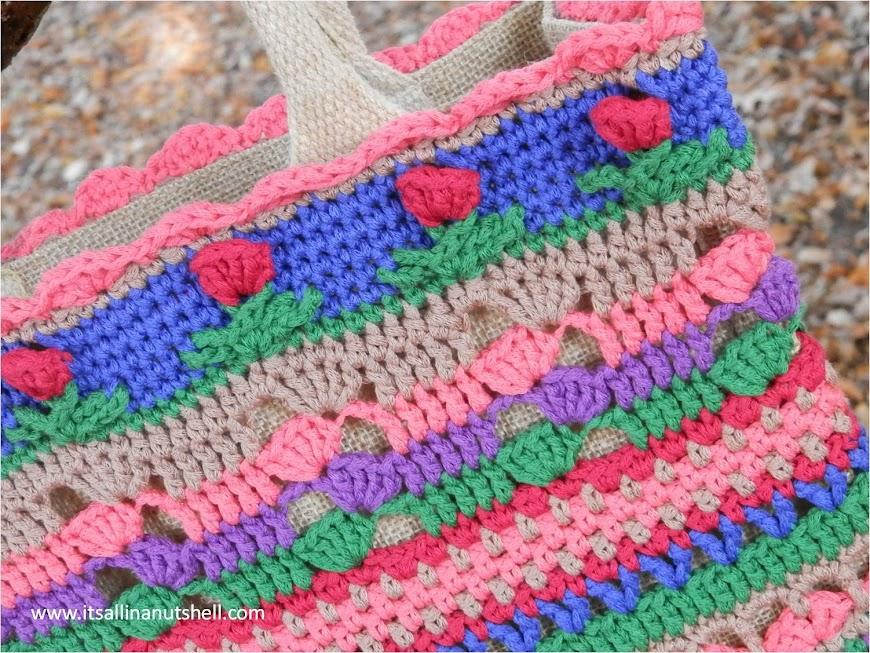 closeup I want that bag CAL