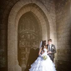 Wedding photographer Aleksandra Nenasheva (studioDARYA). Photo of 05.09.2015