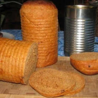 Coffee Can Bread.