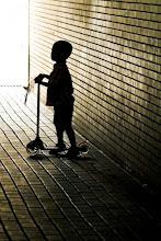 Photo: Verso la luce