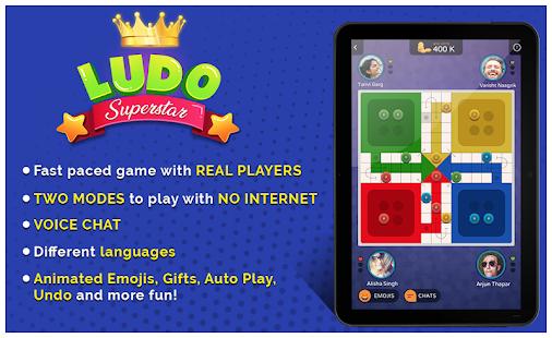 Game Ludo Game : New(2018) Ludo SuperStar Game APK for Windows Phone