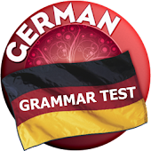 German Grammar Test Full
