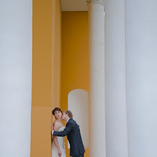 Wedding photographer Nadezhda Tenetko (HopeWeb). Photo of 29.10.2012