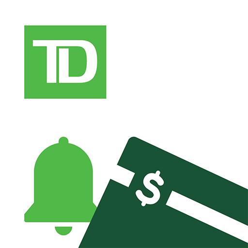 TD Alerts (US) file APK Free for PC, smart TV Download