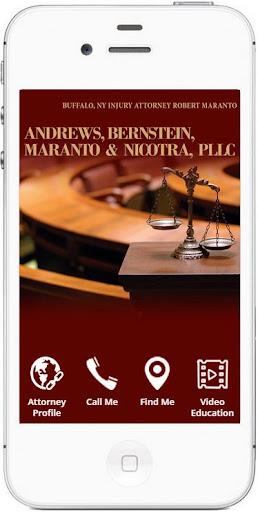 Robert Maranto Attorney