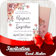 Digital Invitation Card Maker Download for PC Windows 10/8/7