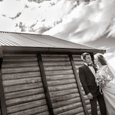 Wedding photographer Nikolay Kurov (7777). Photo of 30.10.2017